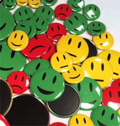 Smileymagneter