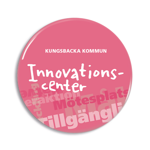 Innovationscenter kungsbacka knapp