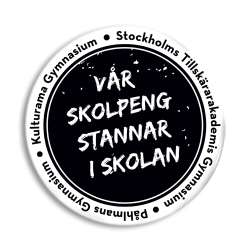 Medborgarskolan badge