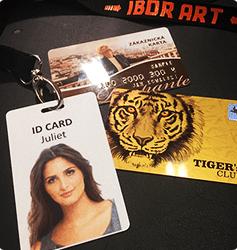 ID- och presentkort