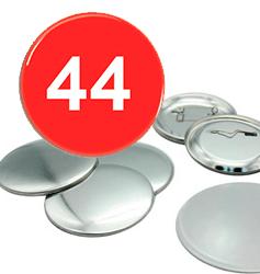 44mm delar